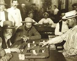 blackjack-historie
