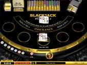 euro blackjack