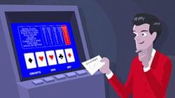 Video-Poker-Gewinn-Strategie